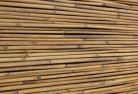 South Toowoomba Bamboo fencing 3