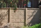 South Toowoomba Barrier wall fencing 3