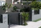 South Toowoomba Front yard fencing 10