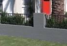 South Toowoomba Front yard fencing 11