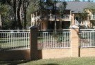 South Toowoomba Front yard fencing 13