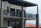 South Toowoomba Glass balustrading 13