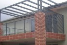 South Toowoomba Glass balustrading 14