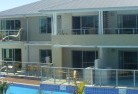 South Toowoomba Glass balustrading 16