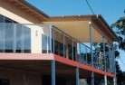 South Toowoomba Glass balustrading 1