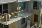 South Toowoomba Glass balustrading 3