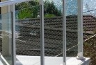 South Toowoomba Glass balustrading 4