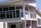 South Toowoomba Glass balustrading 6
