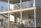 South Toowoomba Glass balustrading 9
