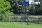 South Toowoomba School fencing 9
