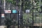 South Toowoomba Security fencing 18