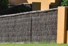 South Toowoomba Thatched fencing 3