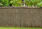 South Toowoomba Thatched fencing 4