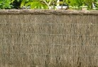 South Toowoomba Thatched fencing 6